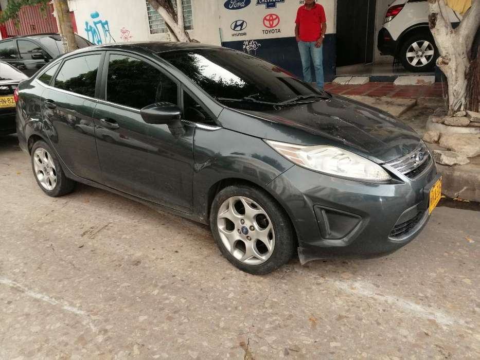 <strong>ford</strong> Fiesta  2011 - 127000 km