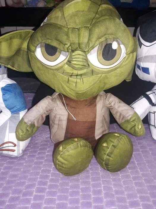 Maestro Yoda Grande