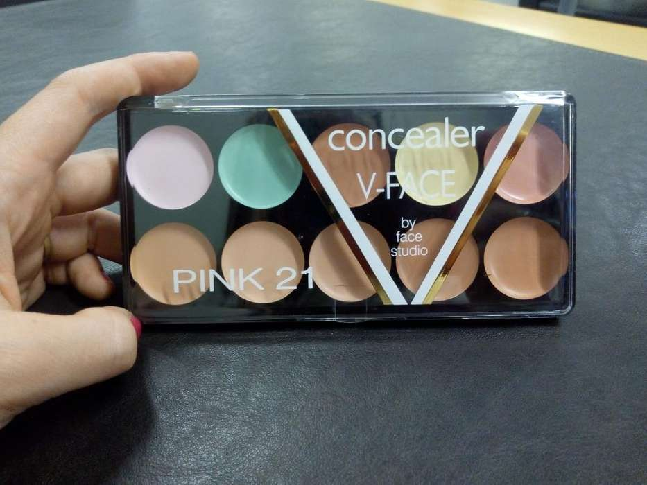 Vendo <strong>maquillaje</strong>s