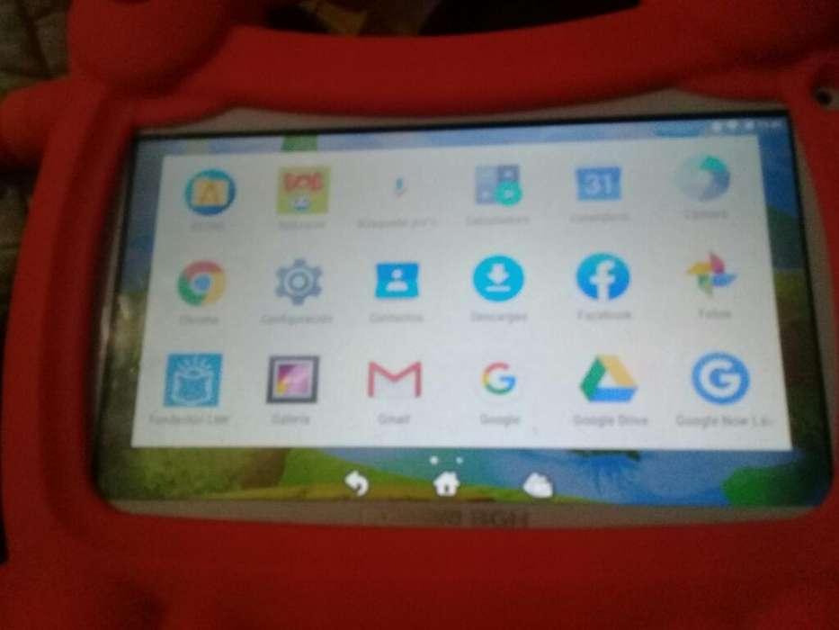 Vendo Tablet Positivo Bgh Y710 Kids