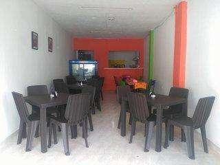 Muebles del Restaurante