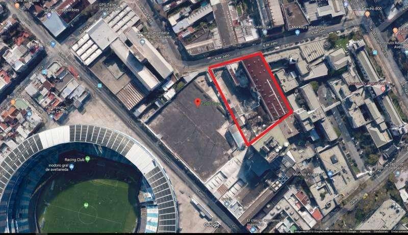 Terreno de 5.100 m2 / Ideal Proyecto Inmobiliario