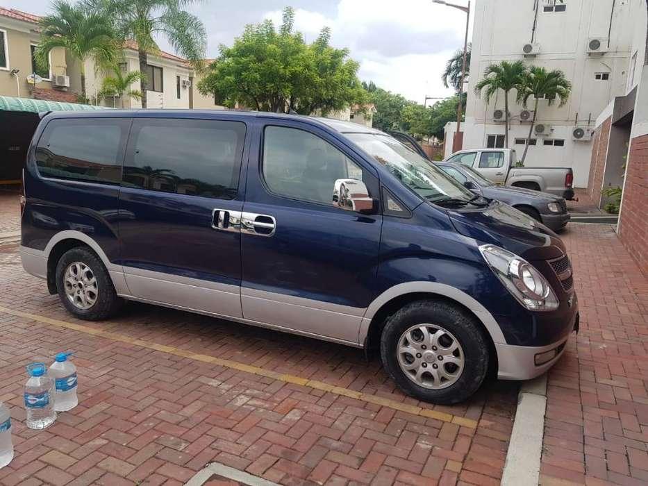 Hyundai H1 2011 - 170000 km