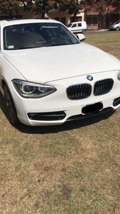 BMW Série 1 2012 - 110000 km
