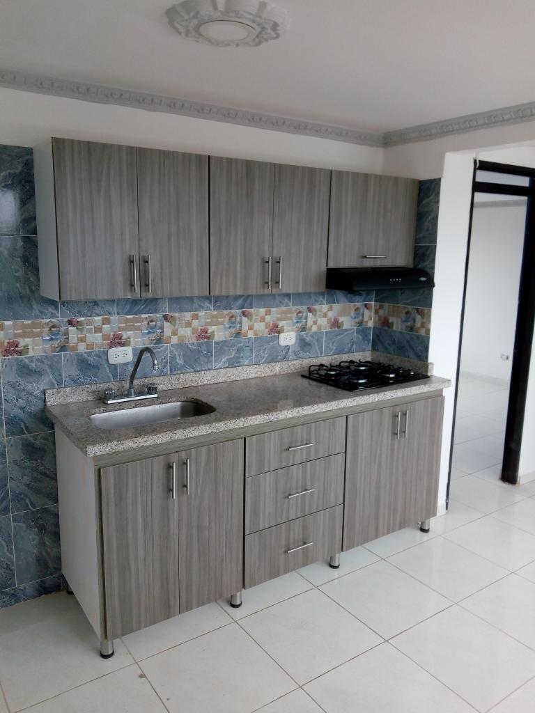 Apto Villa Carolina 2 etapa Servicios Incluidos..