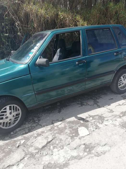 <strong>fiat</strong> Spazio 1996 - 0 km