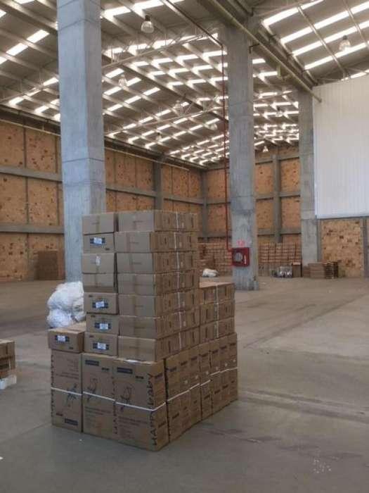 Bodega En Arriendo/venta En Funza Celta Trade Park Cod. VBV&G2402