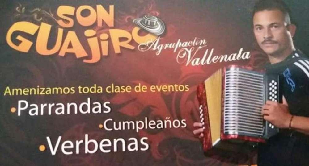 Grupo Vallenato Son Guajiro
