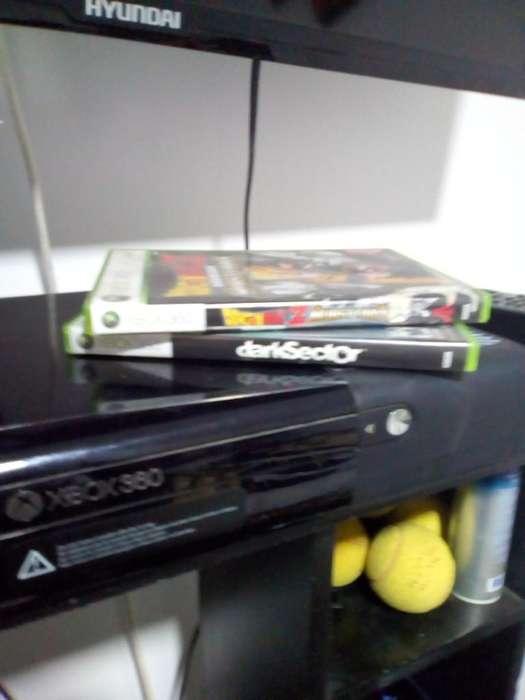 Vendo Xbox Super Slim