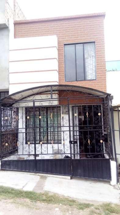 Vendo Casa en Nuevo Horizonte