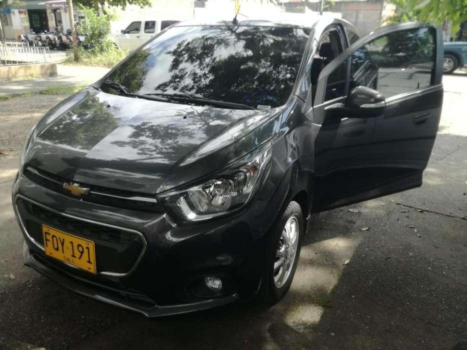 Chevrolet Otros Modelos 2019 - 6000 km