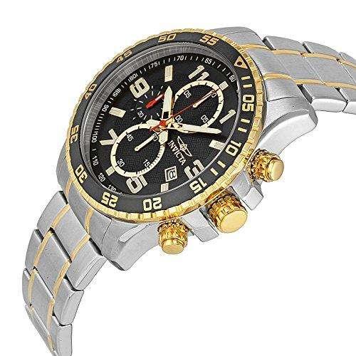 d528a199291d Reloj Invicta 14876 Bañado en  strong oro  strong  de 18k PAGO