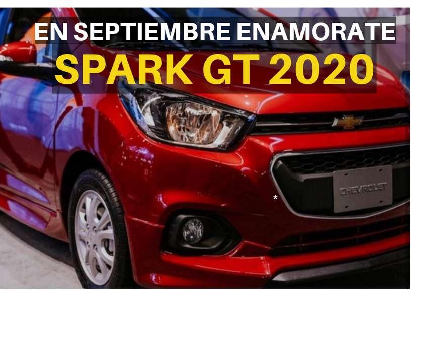 Chevrolet Spark GT 2019 - 0 km