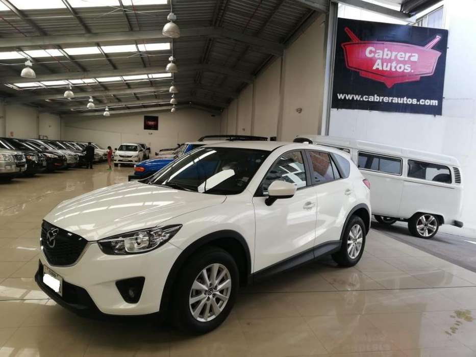 <strong>mazda</strong> CX-5 2014 - 79684 km