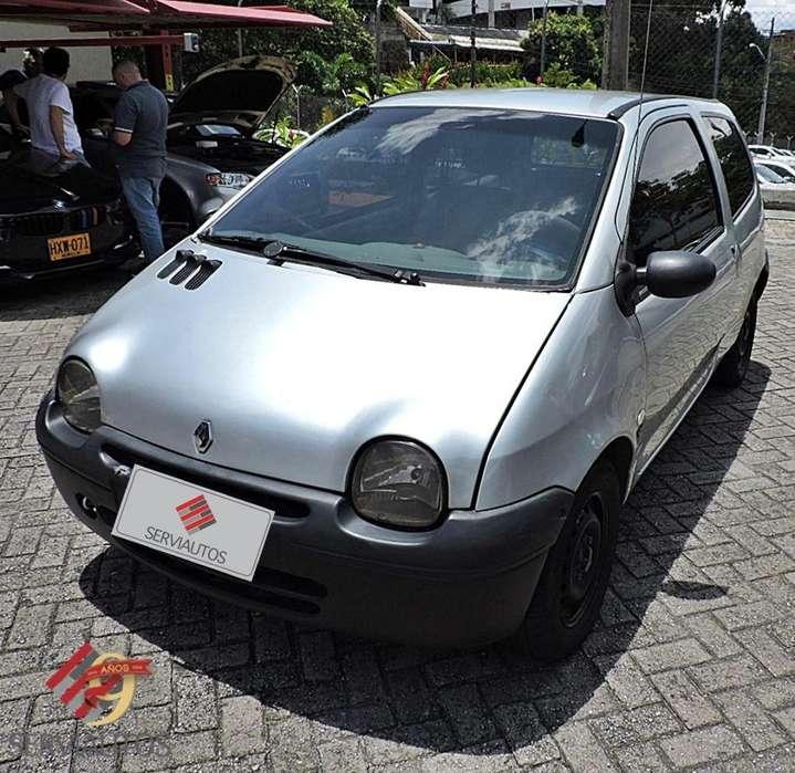 Renault Twingo 2006 - 160000 km