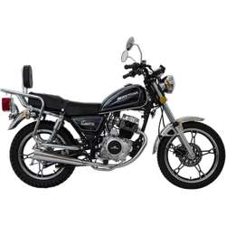 MOTO DAYTONA DY150 CRUCERO JAPON MOTOS