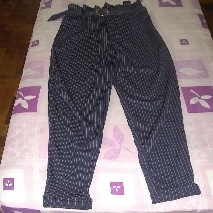 Pantalon de Salir Talle 46-48