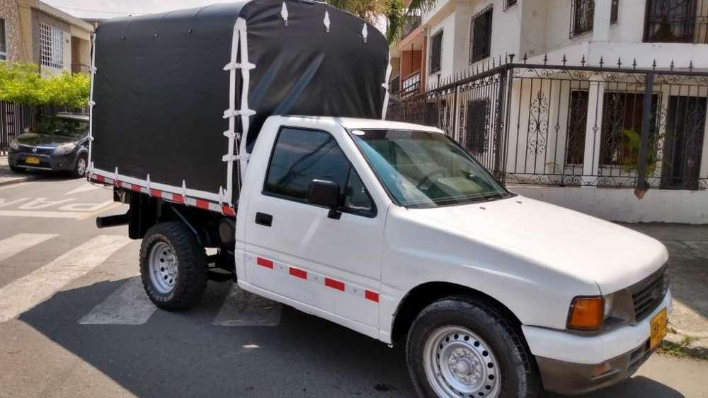 Chevrolet Luv 1995 - 190000 km