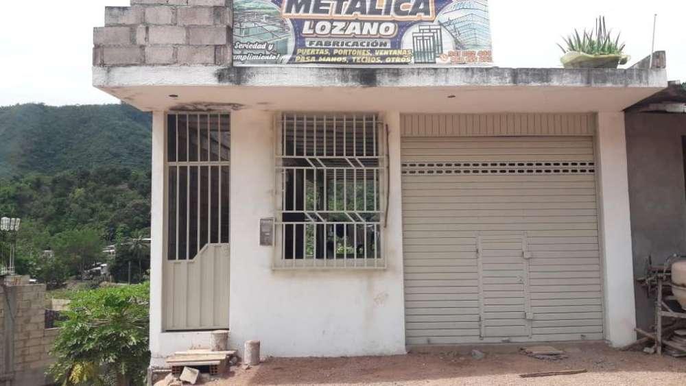 Vendo Casa en Santa Ana Perene La Merced