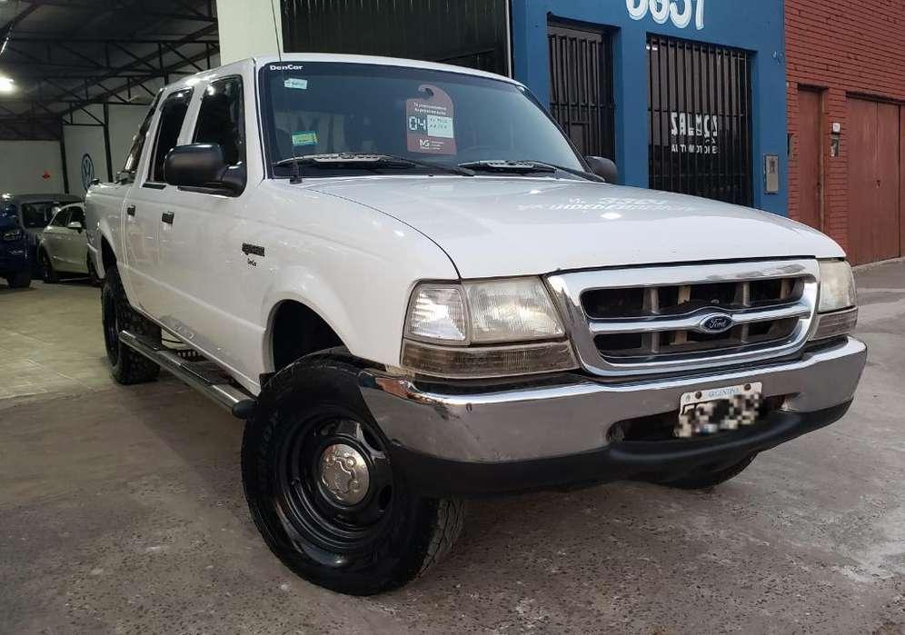 Ford Ranger 2004 - 277000 km