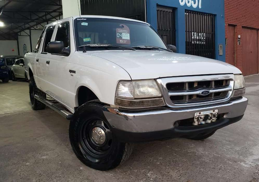<strong>ford</strong> Ranger 2004 - 277000 km
