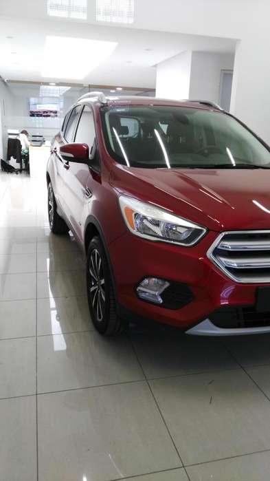 Ford Escape 2017 - 23000 km