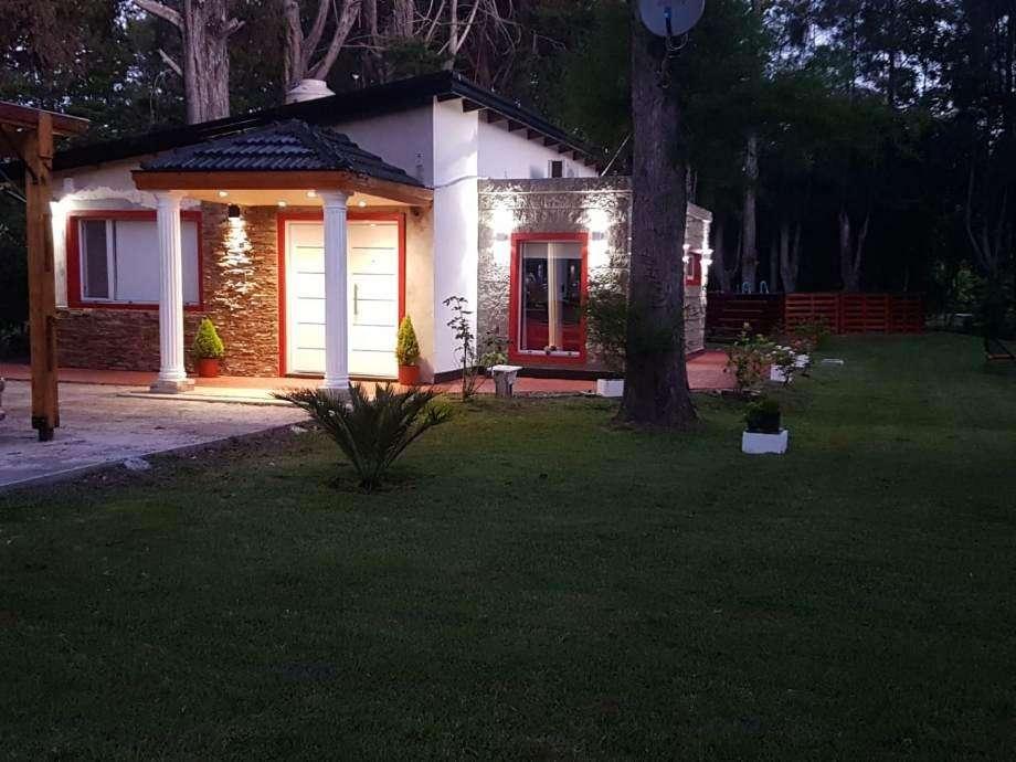 Casa Fondo en venta en Abasto