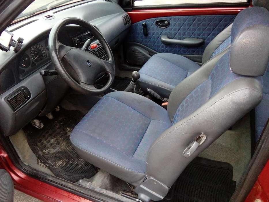 Fiat Palio 1999 - 132000 km