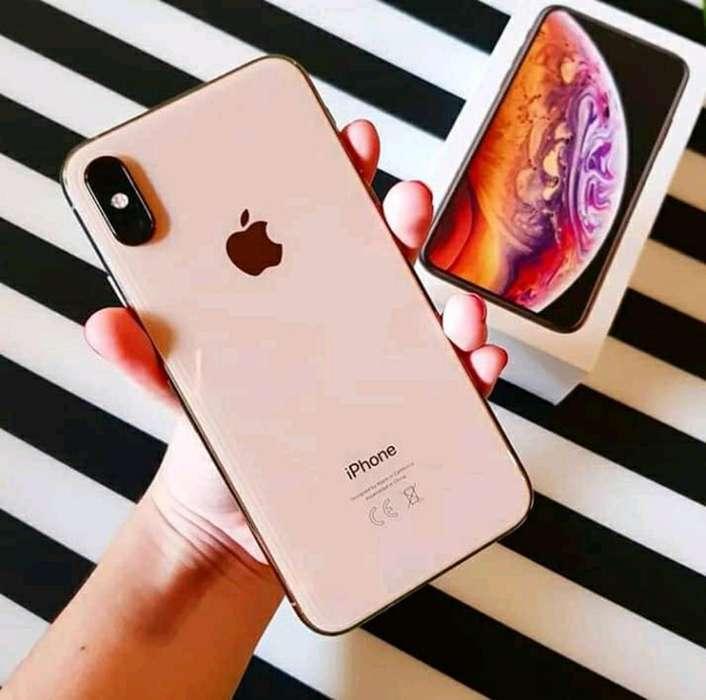 Nuevo iPhone Xs Max de 256 Gb 4 de Ram