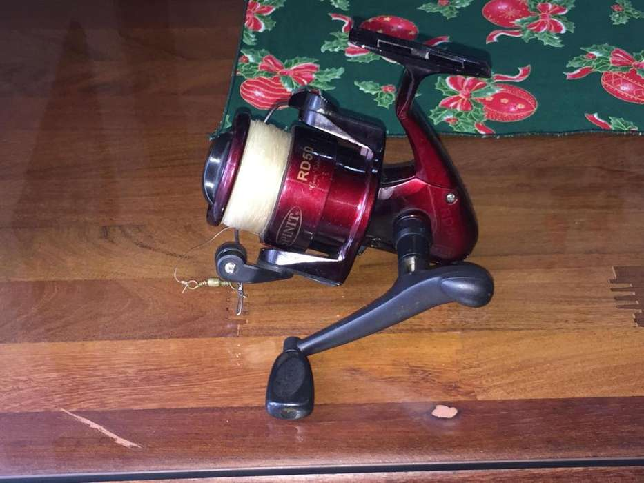reels spinit rd 50