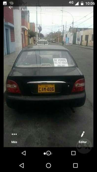 FAW Otro 2007 - 150000 km