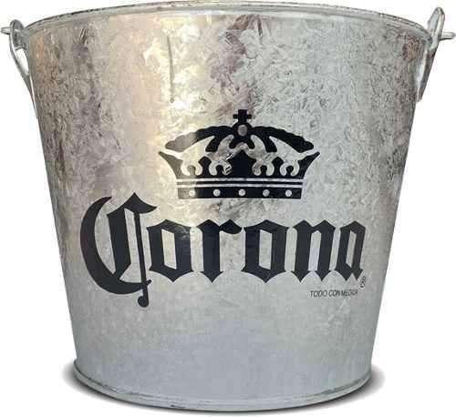 Balde Hielera De Corona Nuevos