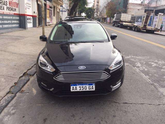 Ford Focus 2016 - 73000 km