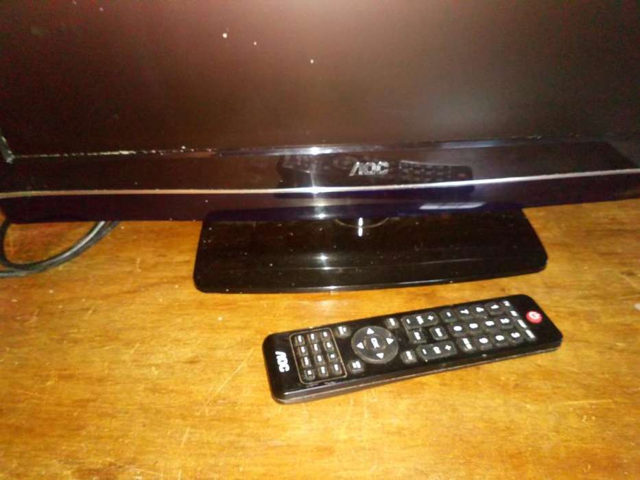 Tv Led 24 Impecable
