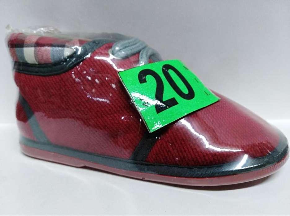 Zapatos para niños 20 Pat1098 Mira Mami
