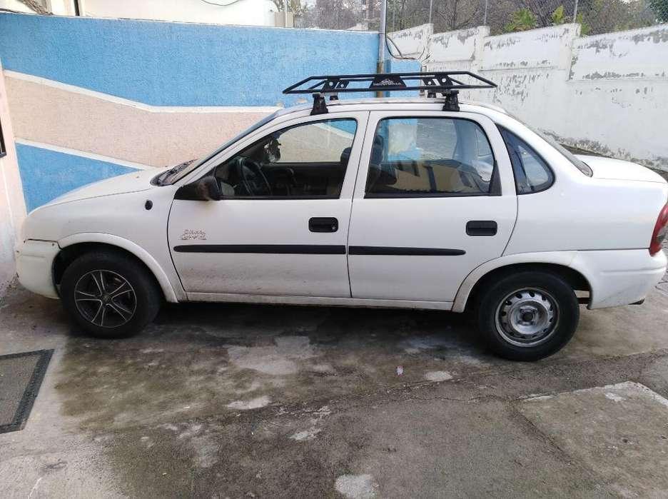 Chevrolet Corsa 2002 - 295000 km