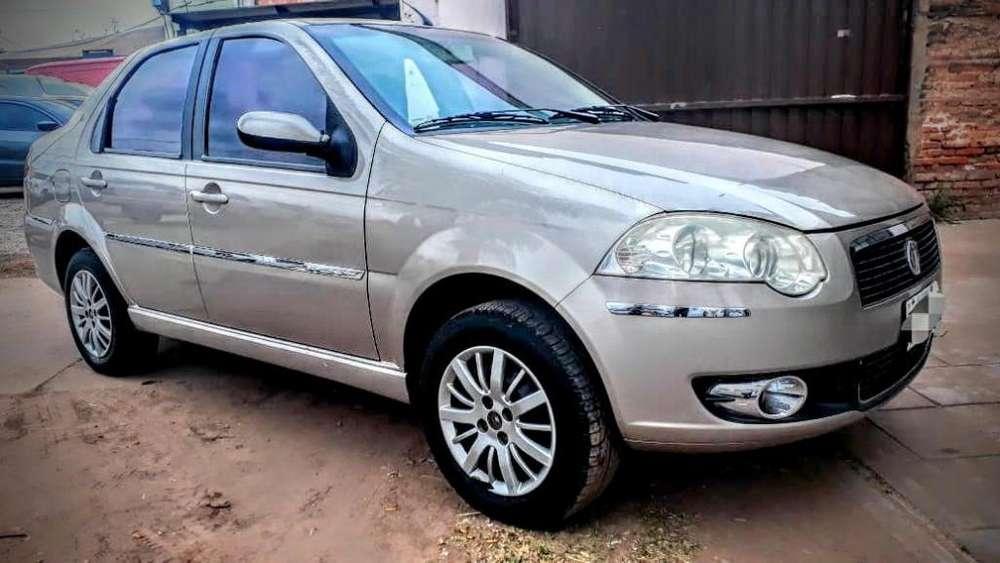 Fiat Siena 2008 - 95000 km