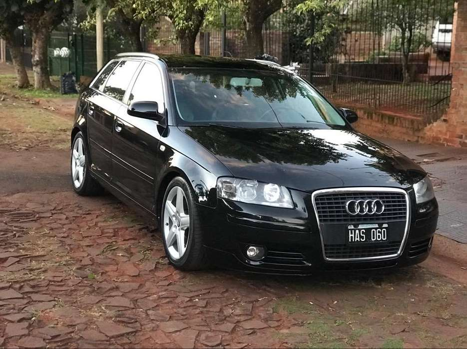 <strong>audi</strong> A3 2008 - 126000 km