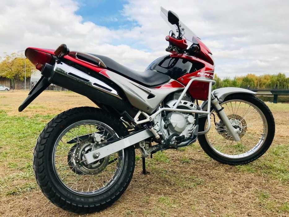 <strong>honda</strong> Falcon NX400