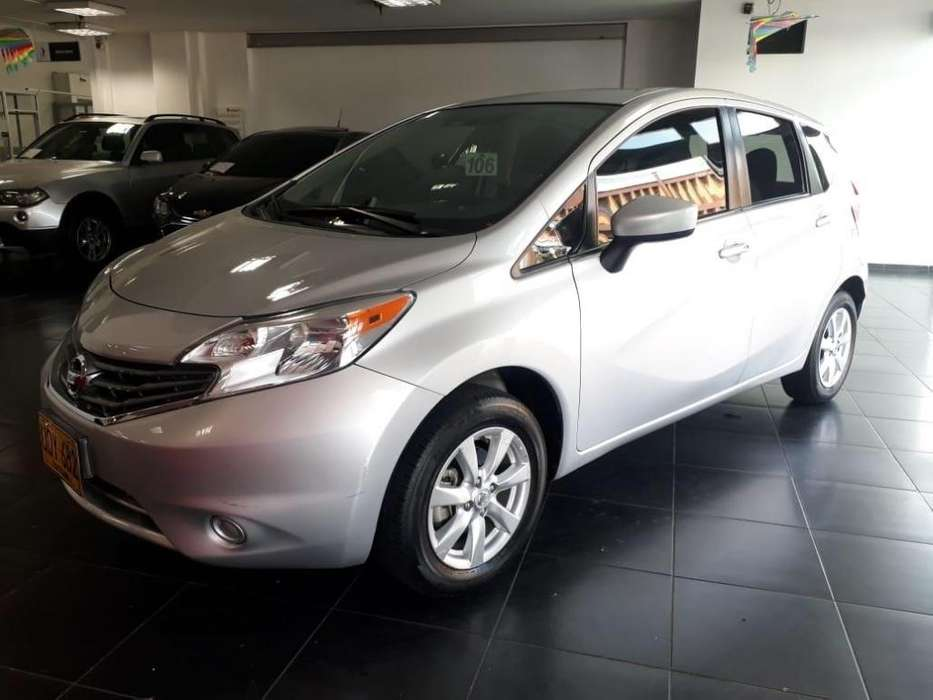 Nissan Note  2015 - 29650 km