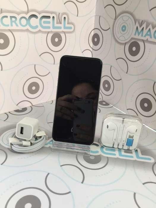 Vencambio iPhone X 64gb, Color Blanco