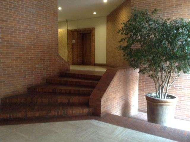 ARRIENDO <strong>apartamento</strong> REMODELADO EN ROSALES BOGOTÁ - wasi_755646
