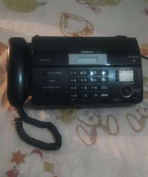 <strong>telefono</strong> fax panasoni