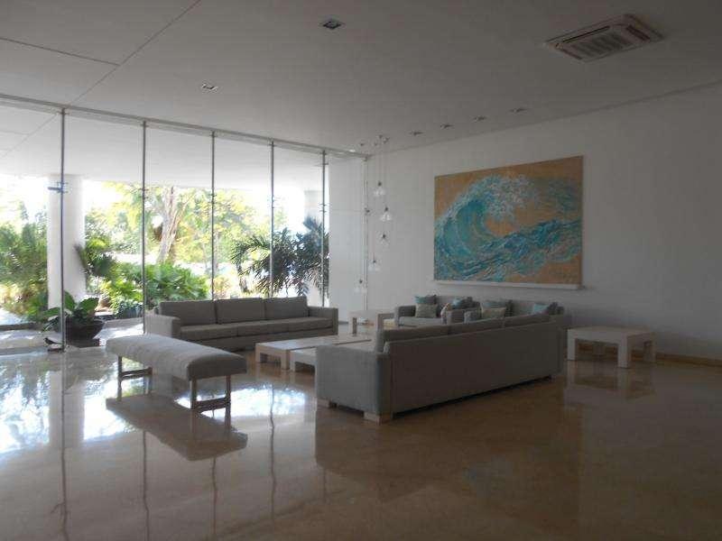 Cod. ABARE75673 Apartamento En Arriendo En Cartagena Castillogrande