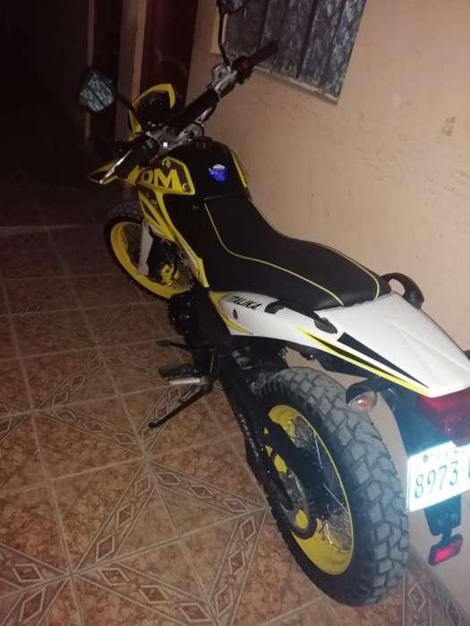 Se Vende Moto Italika Dm 150 <strong>nueva</strong>