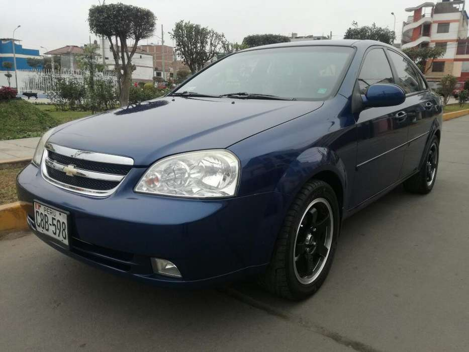 Chevrolet Optra 2009 - 22000 km