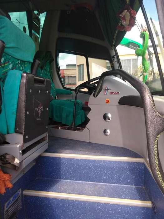Bus Chevrolet Lv 150 2014carroceria Jgb