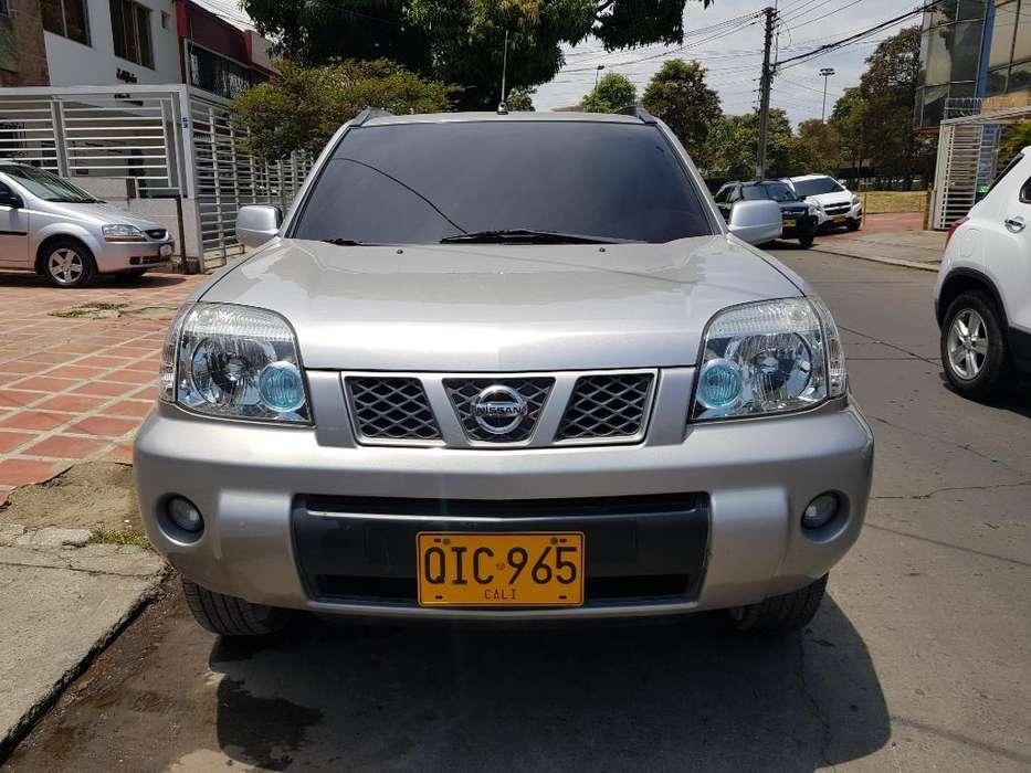 Nissan X-Trail 2009 - 70000 km