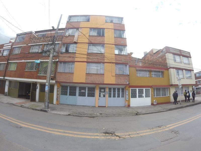 Cod. VBSEI3785 Apartamento En Venta En Bogota Villemar Fontibón