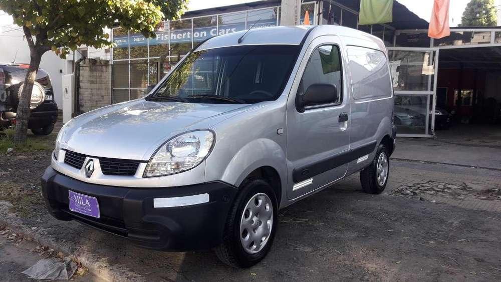 Renault Kangoo  2013 - 141000 km